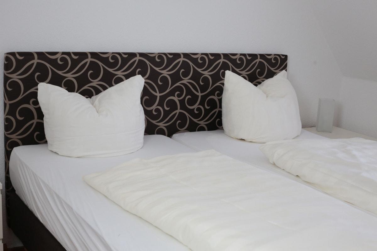 Ferienwohnung Toppler Schlafzimmer